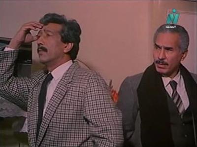 صورة 36 من فيلم ترويض الرجل - عبد الرحمن أبو زهرة - كرم مطاوع -