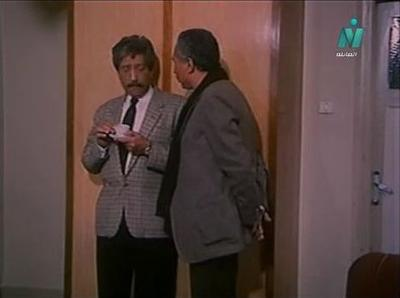 صورة 37 من فيلم ترويض الرجل - عبد الرحمن أبو زهرة - كرم مطاوع -