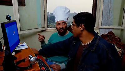 صورة 41 من فيلم تتح - عمر مصطفى متولي - محمد سعد (1) -