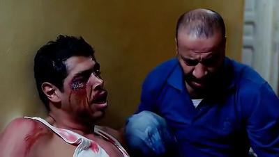 صورة 82 من فيلم تتح - محمد سعد (1) - عمر مصطفى متولي -