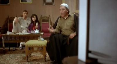 صورة 13 من فيلم واحد من الناس الدهليز قاعدة بيانات السينما المصرية والفنانين