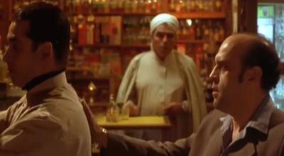 صورة 105 من فيلم واحد من الناس محمد شومان محمود الجندي كريم عبد العزيز 1 الدهليز قاعدة بيانات السينما المصرية والفنانين