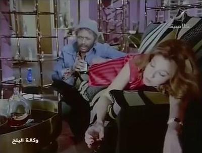 صورة 100 من فيلم وكالة البلح - نادية الجندي (1) - محمود عبد العزيز (1) -