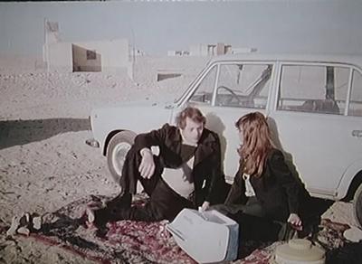 صورة 8 من فيلم × علامة معناها الخطأ - محمود عبد العزيز (1) -