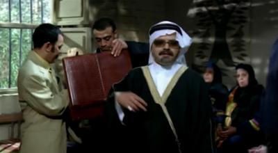 صورة 56 من فيلم يا أنا يا خالتي! - محمد هنيدي -