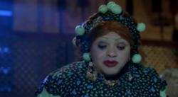 الخالة نوسة محمد هنيدي يا أنا يا خالتي الدهليز