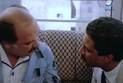 صورة 47 من فيلم زوجة رجل مهم - أحمد زكي (1) - حسن حسني -